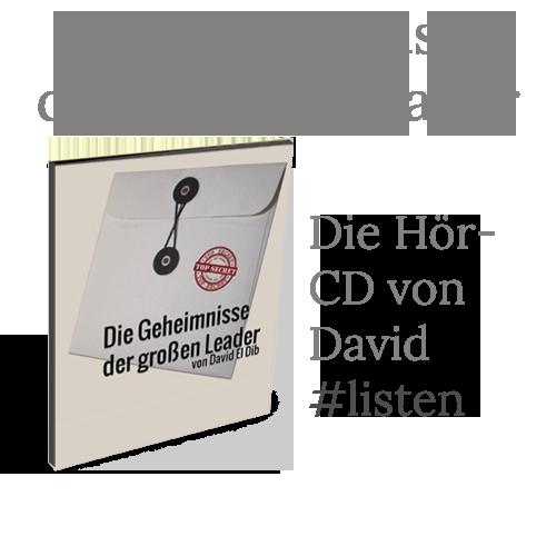 Die Geheimnisse der großen Leader